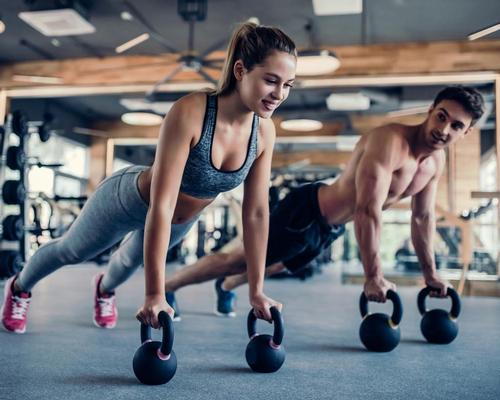 The number of fitness facilities in Europe increased by 3.2 per cent during 2017