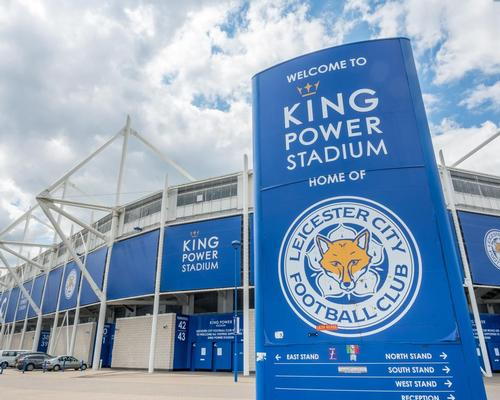 Leicester City FC reveals expansion plans for King Power Stadium