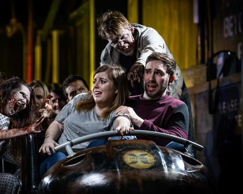 Exclusive: Thorpe Park's Dominic Jones upping the ante with new immersive ride experiences