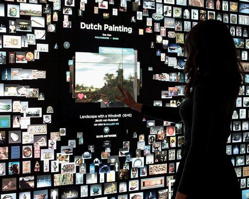 Mapping the Museum Digital Skills Ecosystem: New research aims to transform digital use in museums