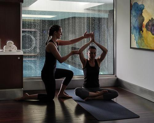 Mandarin Oriental Hotel Group to bring wellness to guests in-room with new Grokker partnership