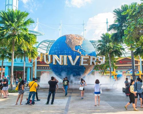 New attractions drive profits as Universal reports strong Q1