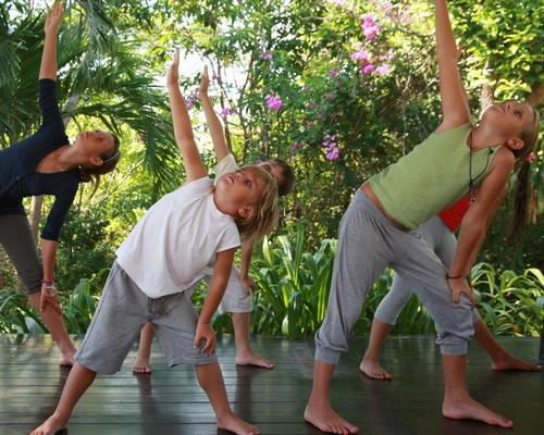 Six Senses launches wellness programming for children