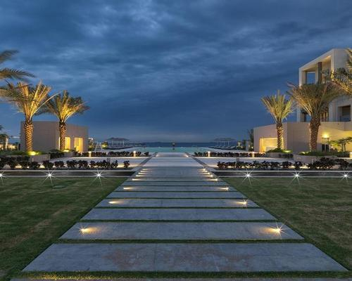 Kempinski Hotels opens luxury destination spa in Oman