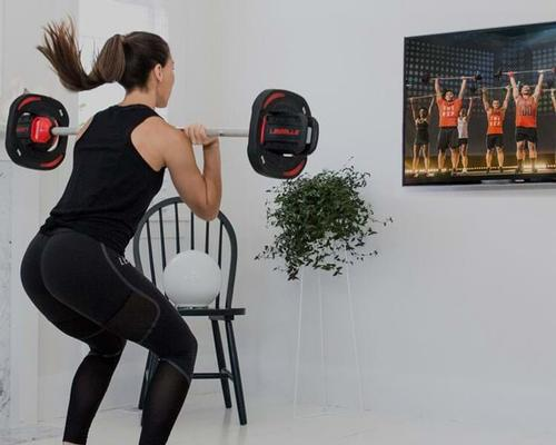 The Les Mills On Demand service has a rapidly growing subscriber base / Les MIlls