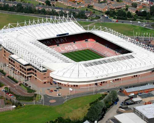 Troubled Sunderland AFC acquired by a consortium fronted by Stewart Donald