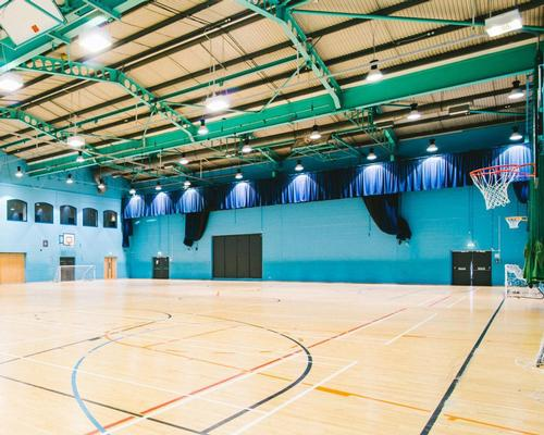 Plans revealed for new leisure centre in Staines