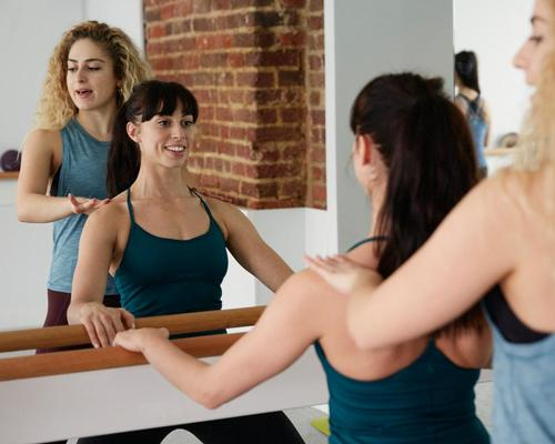 Barrecore becomes the latest operator to tap into 'bridal fitness' market