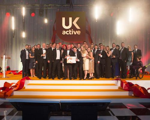 ukactive Awards finalists revealed
