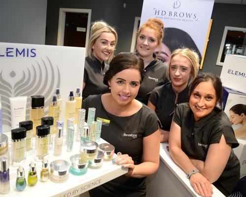 Bannatyne Group appoints manager for new spa at Ingleby Barwick