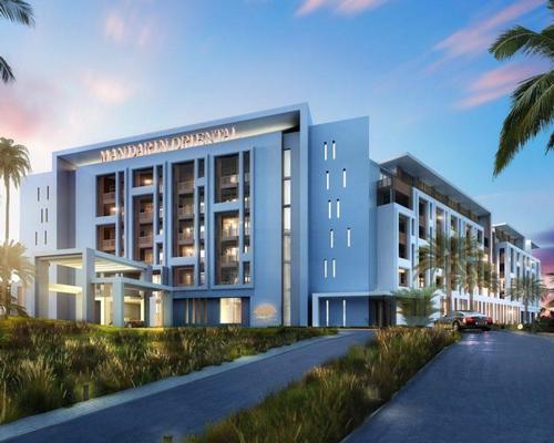 Mandarin Oriental to open Omani resort