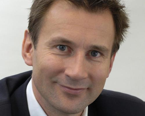 Breaking: Jeremy Hunt to headline ukactive National Summit 2018