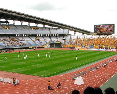 Miyagi Stadium will be one of seven venues hosting the 2020 football competition