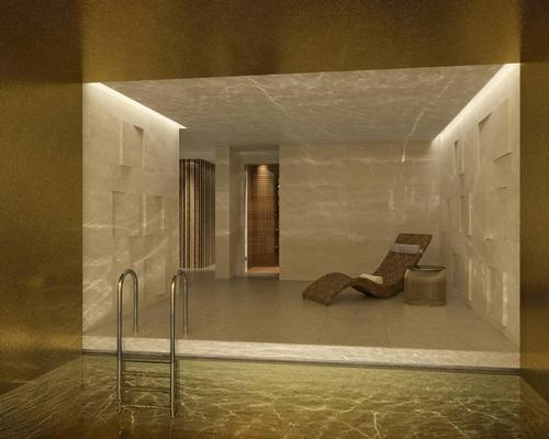 Grand Hyatt Kochi opens with 11,000sq ft ayurvedic spa
