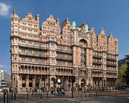 The Principal hotel in London is one of the properties to be operated under IHG following the deal / David Iliff. License: CC-BY-SA 3.0
