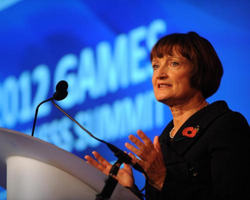 Tributes flood in for Dame Tessa Jowell,