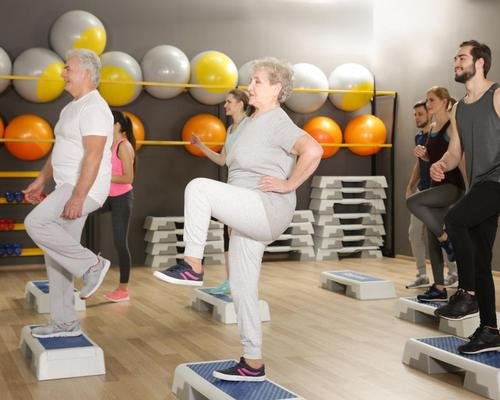 'Huge growth' in number of people doing group exercise