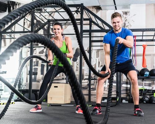 One in every seven Brits – a total of 10 million people – now have a gym membership