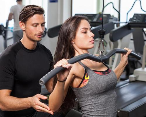 Fitness sector recruits entering industry with