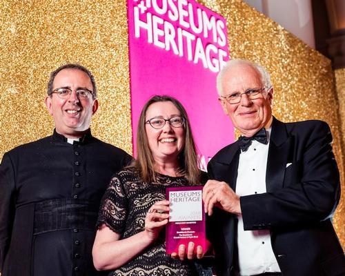 Museums + Heritage Awards winners revealed