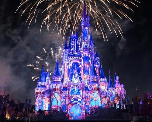 Theme Index: Disney breaks 150 million visitor mark as operator rules over theme park world