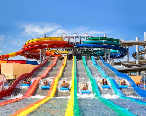 Theme Index: Success in Europe as waterpark attendance tops 30 million
