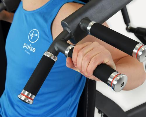 Pulse Fitness launches multitasking strength training line