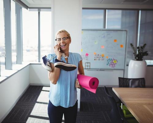 Government publishes new 'Fitness at Work' guidance for businesses