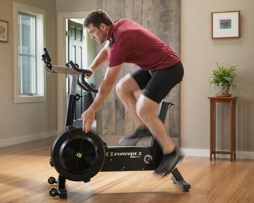 Concept2 expands range with new BikeErg