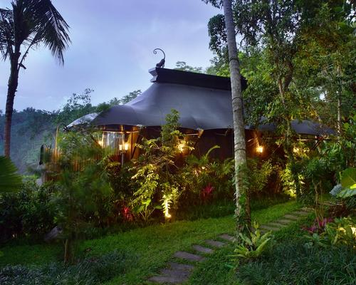 Bill Bensley's luxury tented resort to include signature lunar phase wellness treatments