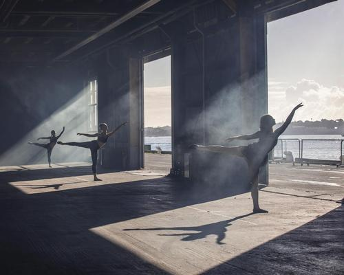 Les Mills launches ballet-inspired training programme
