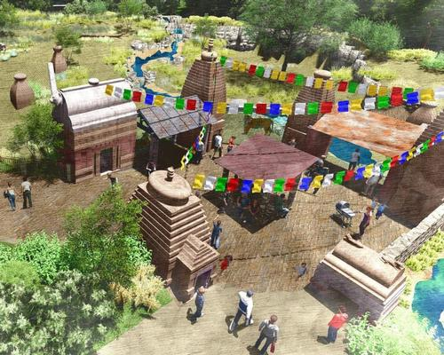 Omaha Henry Doorly Zoo set to launch US$22m Asian Highlands exhibit