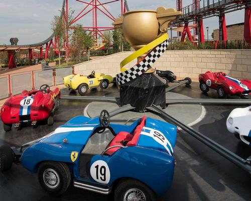 New kids addition to Ferrari Land as PortAventura targets 5 million visitors