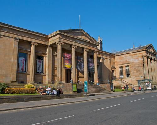 The museum will close in late 2018 and re-open in 2022 / Renfrewshire Council