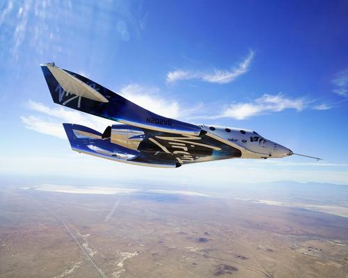 Virgin Galactic conducts second successful supersonic flight