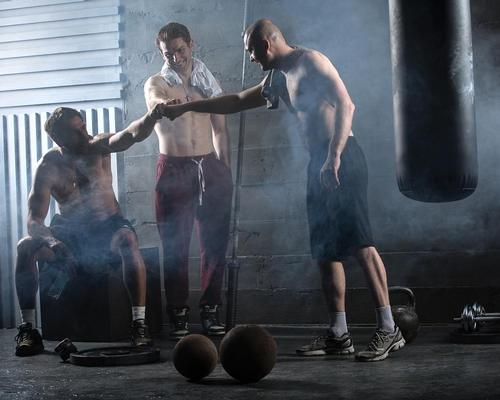 The report predicts the increasingly flexible approach to workout regimes will bring an end to 'peak hours' at gyms