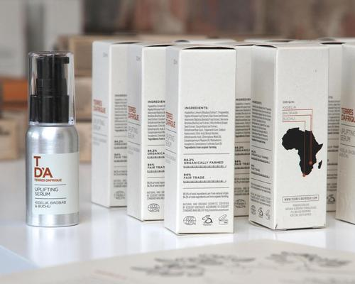 Terres d'Afrique harnesses the power of African botanicals to fight ageing