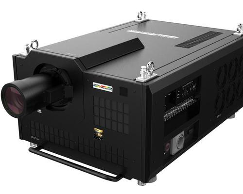IAAPA ASIA PREVIEW: Digital Projection introduces INSIGHT Laser 8K Projector to market