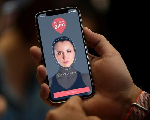 PayAsUGym introduces facial recognition feature to ID verification process