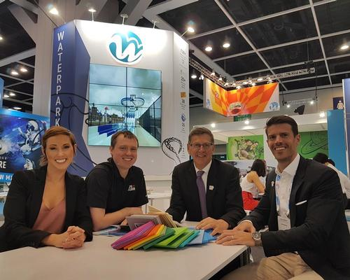 IAAPA ASIA 2018: WhiteWater signs exclusive distribution deal with Life Floor