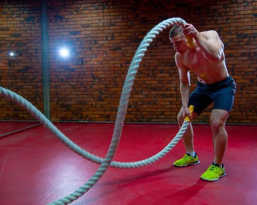 Should there be an upper limit for HIIT training?