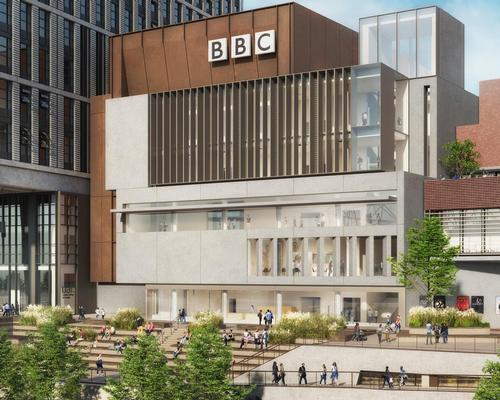 There will also be a new home for the BBC Symphony Orchestra & Chorus and BBC Singers, along with recording studios