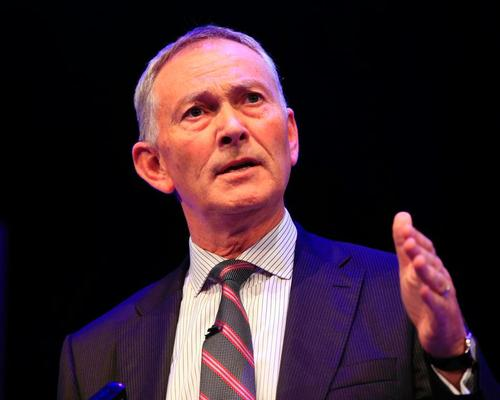 Richard Scudamore to step down as Premier League chief