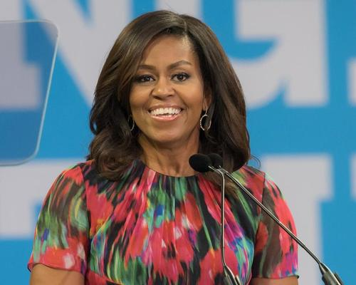 Michelle Obama will offer BOLD delegates insights into her personal story and policy initiatives she is working on