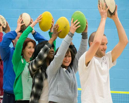 Activity Alliance launches inclusive programme to get more disabled people into sport