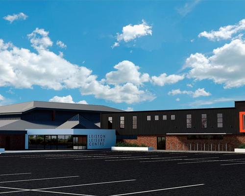Leiston leisure centre revamp approved as part of five-year investment strategy