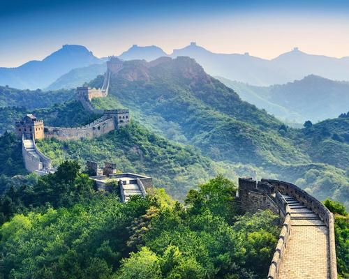 Inner Mongolia is home to the longest and most historically important stretch of the Great Wall