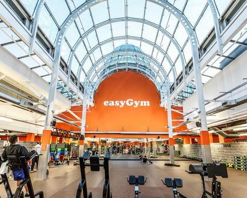 The Gym Group buys up most of easyGym as it pivots to franchising