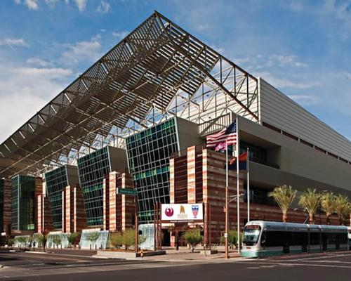 Phoenix Convention Centre to host ISPA 2018