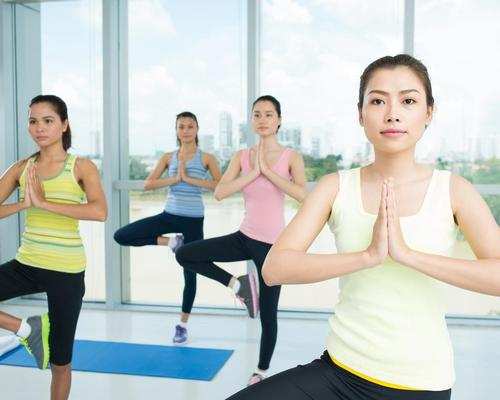 Deloitte report – Asia Pacific fitness market now worth US$16.8bn